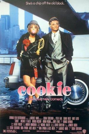 Mi rebelde Cookie