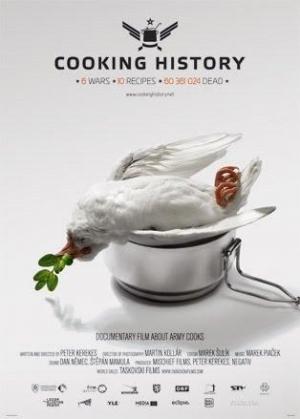 Una historia de la cocina (Cooking History)