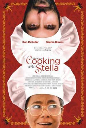 Cocinando con Stella