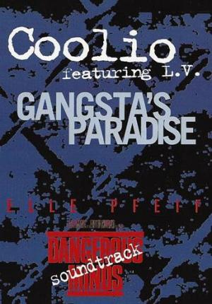 Coolio: Gangsta's Paradise (Music Video)