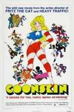 Coonskin (Street Fight)