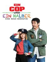 Cop and a Half: New Recruit (TV)