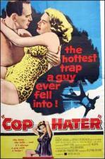Cazador de policías