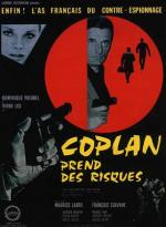 Coplan agente secreto