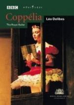 Coppélia, A ballet in three acts (TV) (TV)