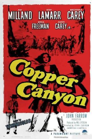 El desfiladero del cobre