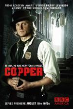 Copper (Serie de TV)