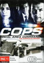 Cops LAC (Serie de TV)