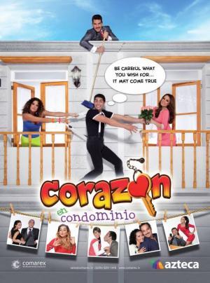 Corazón en condominio (Serie de TV)
