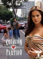 Corazón partido (TV Series)