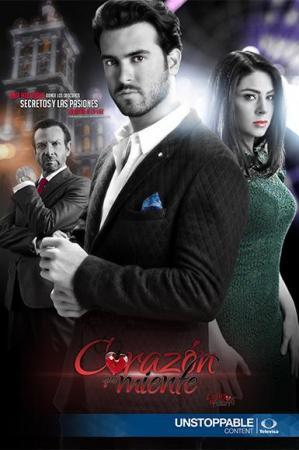 Corazón que miente (Serie de TV)