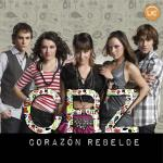 Corazón rebelde (Serie de TV)