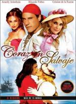 Corazón salvaje (TV Series)