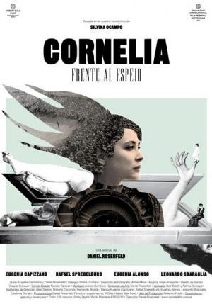 Cornelia frente al espejo