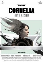 Cornelia At The Mirror