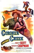Coroner Creek