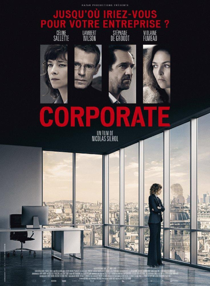Ver pelicula Corporate Online