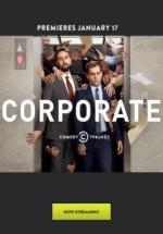 Corporate (Serie de TV)