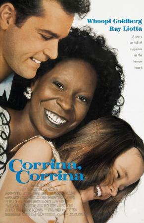 Corina, Corina