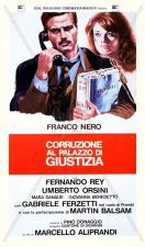 Corrupción en el palacio de justicia italiano