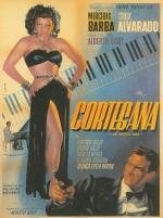 Cortesana