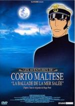 Corto Maltese - La ballade de la mer salée (Corto Maltese: Ballad Of The Salt Sea)