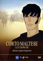 Corto Maltese: Le etiopiche (TV)