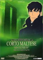 Corto Maltese - Les celtiques (TV)