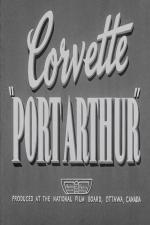 Corvette Port Arthur (C)