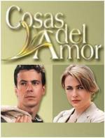 Cosas del amor (Serie de TV)
