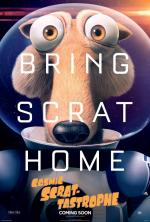 Scrat-Tástrofe Cósmica (C)
