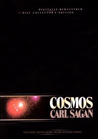 Cosmos (TV Series) [1980] [1080p] [Dual Latino] [MEGA] (Array)