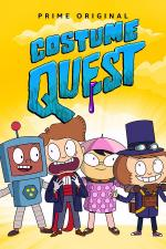 Costume Quest (Serie de TV)