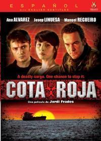 Cota roja (TV)