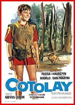 Cotolay (El niño y el lobo)