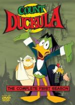 Count Duckula (TV Series)