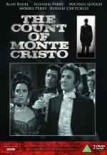 Count of Monte Cristo (TV) (Miniserie de TV)