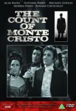 Count of Monte Cristo (TV) (TV) (Miniserie de TV)