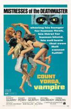 El conde Yorga, vampiro