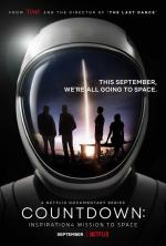 Countdown: Inspiration4 Mission to Space (TV Miniseries)