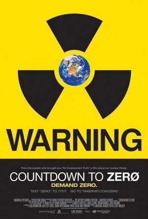 Countdown to Zero (Cuenta atrás)