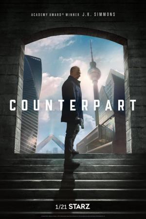 Counterpart (Serie de TV)