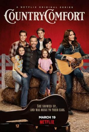 Country Comfort (Serie de TV)