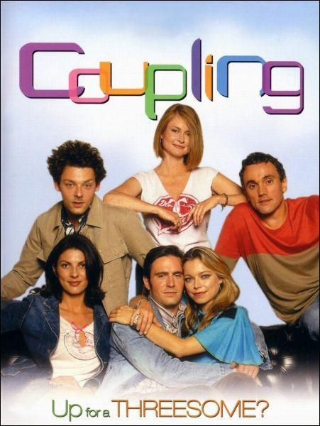 Coupling Serie