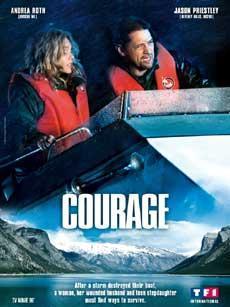 Courage (TV)