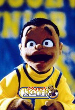 Cousin Skeeter (TV Series)