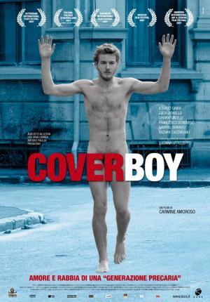 Cover Boy: The Last Revolution