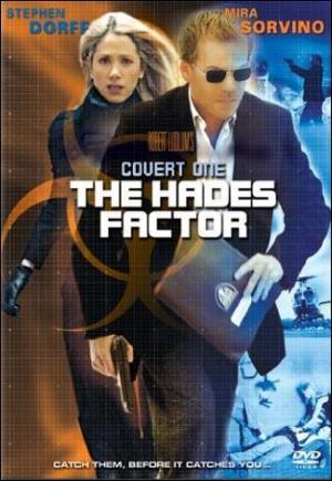 El factor Hades (Miniserie de TV)