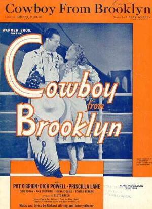El cowboy de Brooklyn
