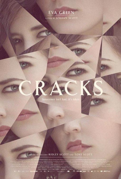 Cracks [2009] [1080p] [Latino-Ingles] [MEGA]